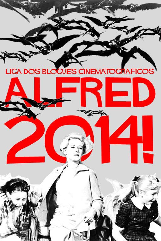 POSTER ALFRED - 2014